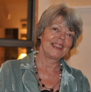 Christine Mulvey
