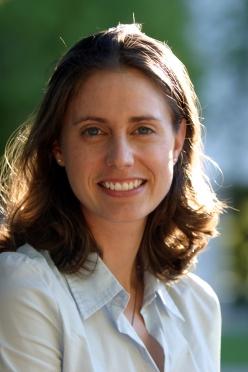 Mary Volmer